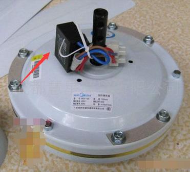 游记 电风扇更换启动电容_电风扇启动电容  宁波换空调电容(压缩机