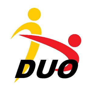 Ju-Jutsu Duo
