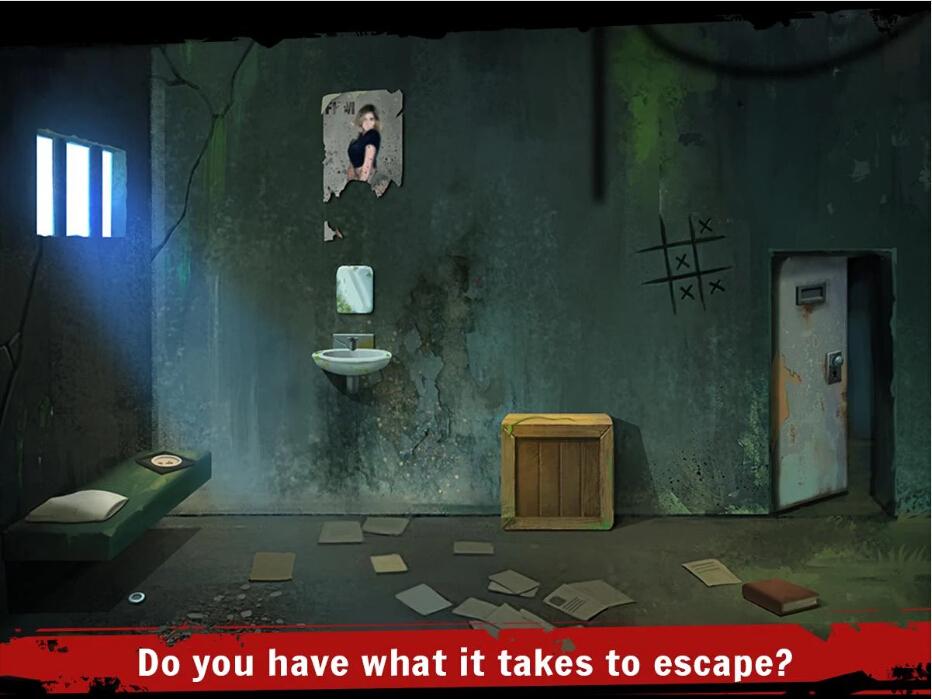 逃离监狱截图1