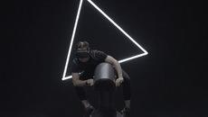 VR设备硬件平台5D Totalmotion亮相TGS 实现骑马夙愿