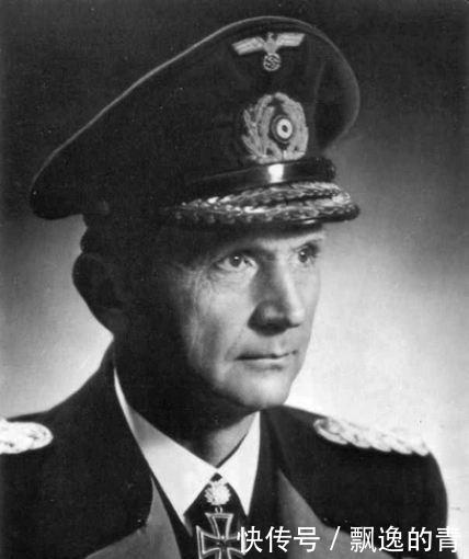 """纳粹准将得知英国对德宣战,转身""""消失""""30分钟,回来后面无表情"""
