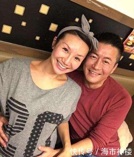 前妻是江珊,后娶小16岁的总裁,55岁的他老来得子活成人生赢家