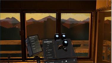 Unity VR编辑器12月上线 面对开发者将完全开源