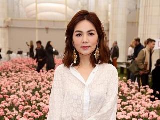 36岁Ella看起来像63!比田馥甄任家萱老了不止一点!