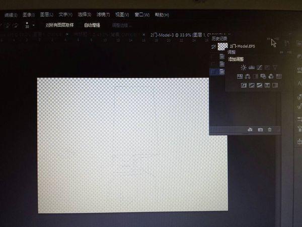 CAD导入ps,eps线条很不清晰,线粗_360制图三维cad软件哪个问答好图片