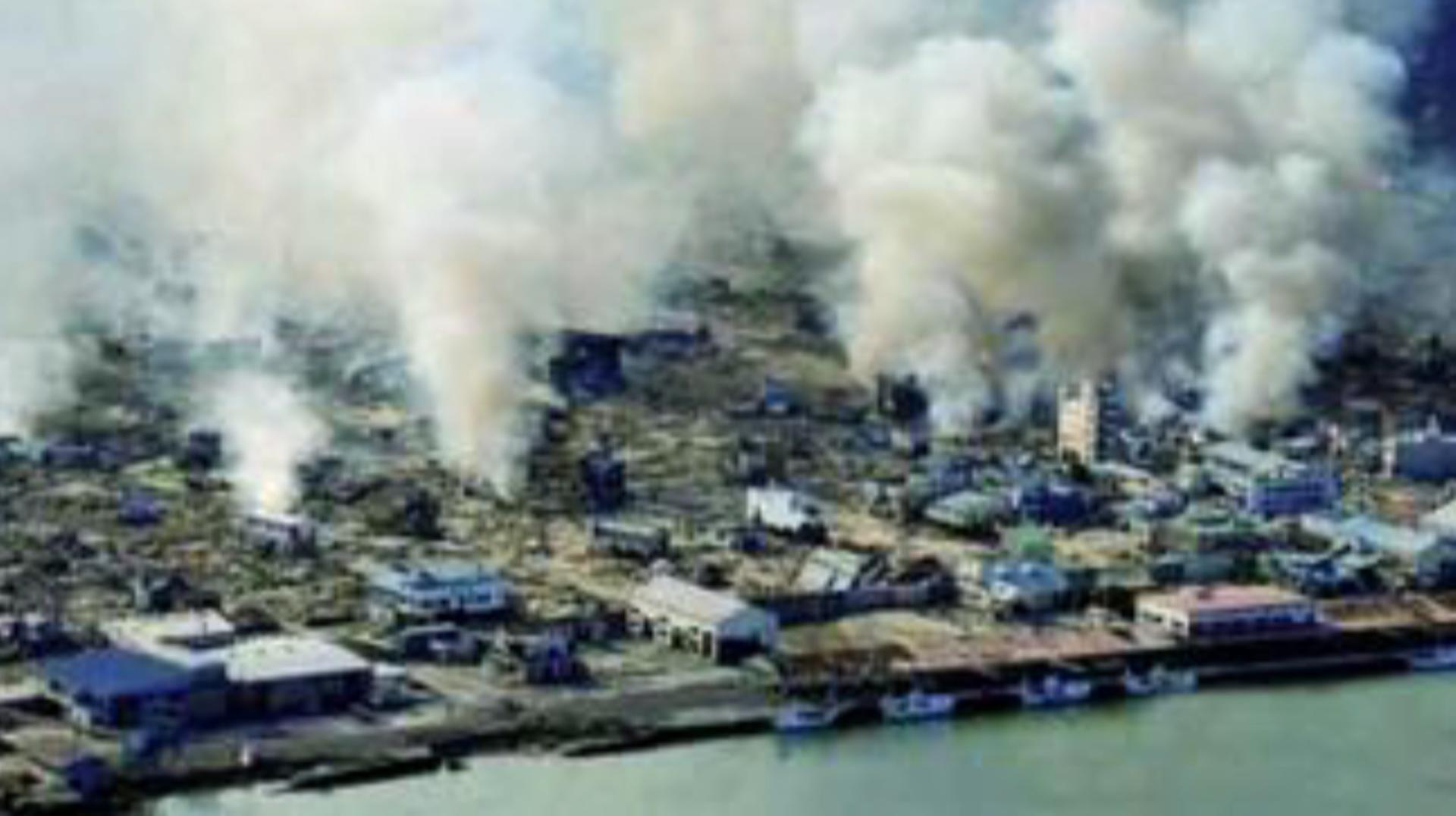 Japan bear the cost of the aftermath of the Fukushima nuclear accident, a total of 4 trillion and 200 billion yen