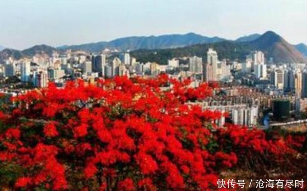 四川攀枝花市几个值得一去的旅游景点,去过的游客都纷纷点赞