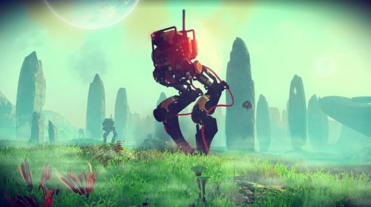 无人深空外星人有哪些?怎么找到外星文明?