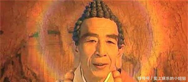 孙悟空到底是谁佛界只有一人见过孙悟空的真身,此人是谁