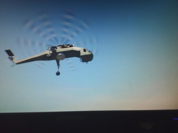 gta5这飞机下面的东西怎么用
