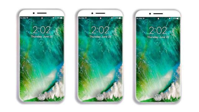 苹果的 iPhone 8 会非常棒!