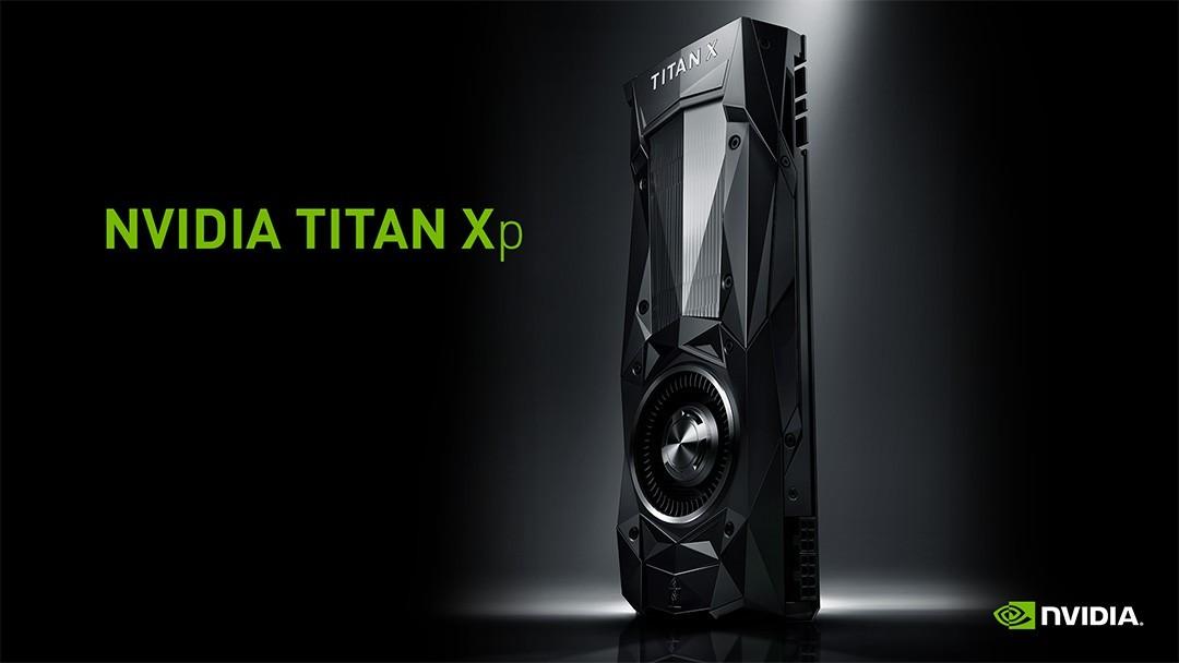 NVIDIA官宣Titan Xp可充当笔记本外置显卡 设计者福音