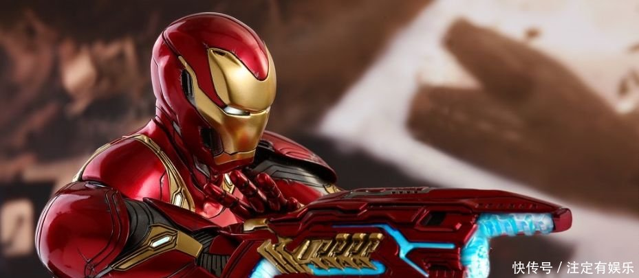 奥迪再次剧透《复联4》拯救钢铁侠的超级英雄