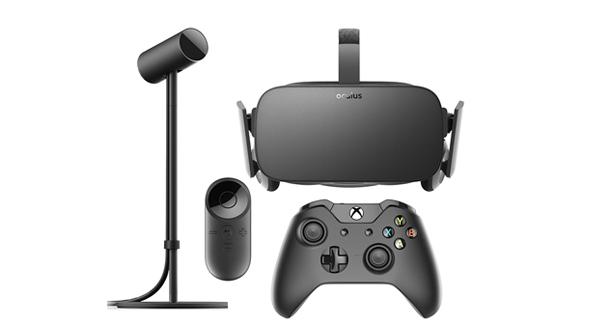 TGS2016将聚集超过100台VR设备