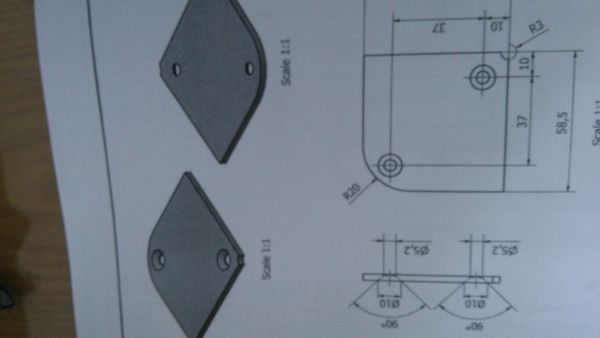 把solidworks中放到的实体图,做好CAD软宜家cad图片
