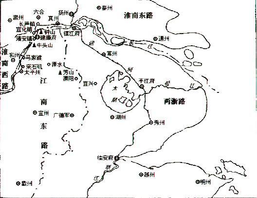 地图 简笔画 手绘 线稿 528_407