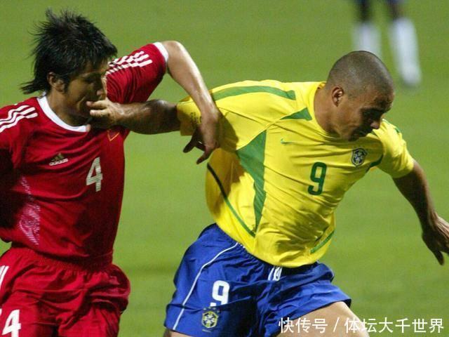 2002世界杯中国队23名球员近况,一人在种樱桃