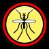 恼人的蚊子