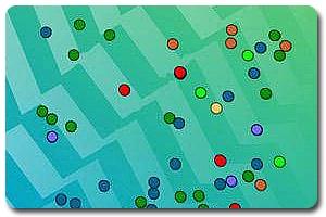 巧手分颜色巧手分颜色小游戏360小游戏 360游戏库