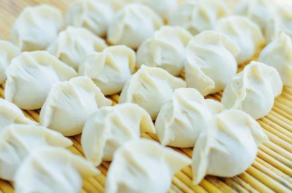 煮水饺不破皮不巴锅:又白又胖小窍门 - 一统江山 - 一统江山的博客