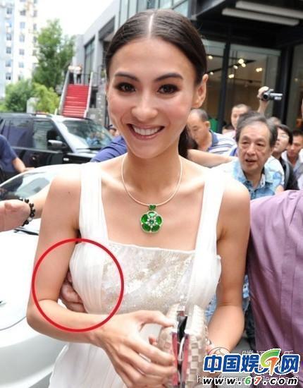 张柏芝是21世纪初最知名年过的美女,谢霆锋是最帅的帅哥,他们在一起
