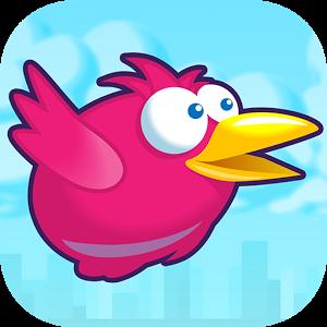 Floppy Bird Pro - Bird Game