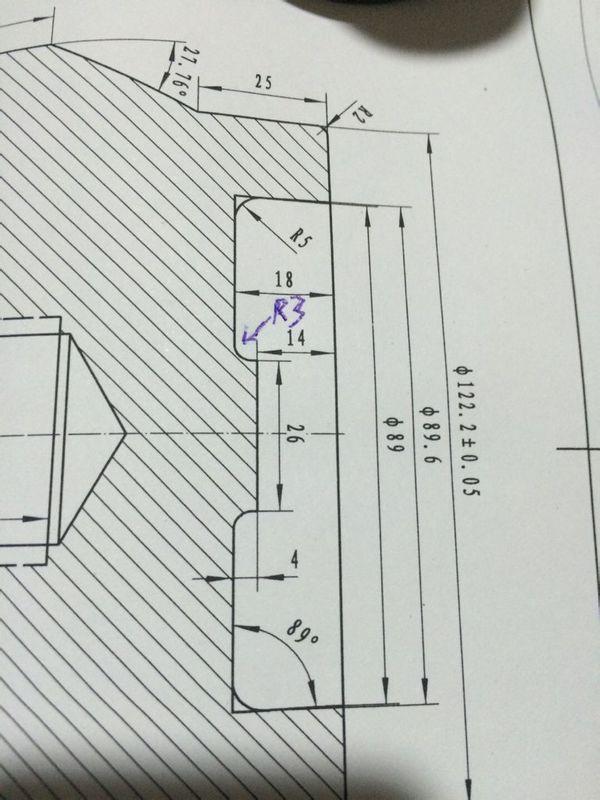 图纸这个内孔数控车床v图纸,广州数控980T乐高鳄鱼图纸图片