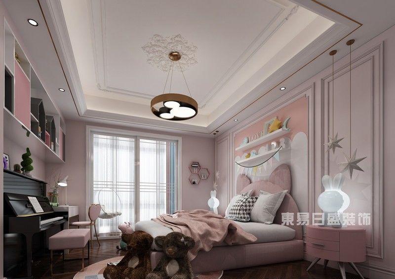 346新房装修,当大山峰中刮起轻奢风上别墅别墅图片