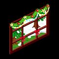 圣诞节 雪景小窗.png