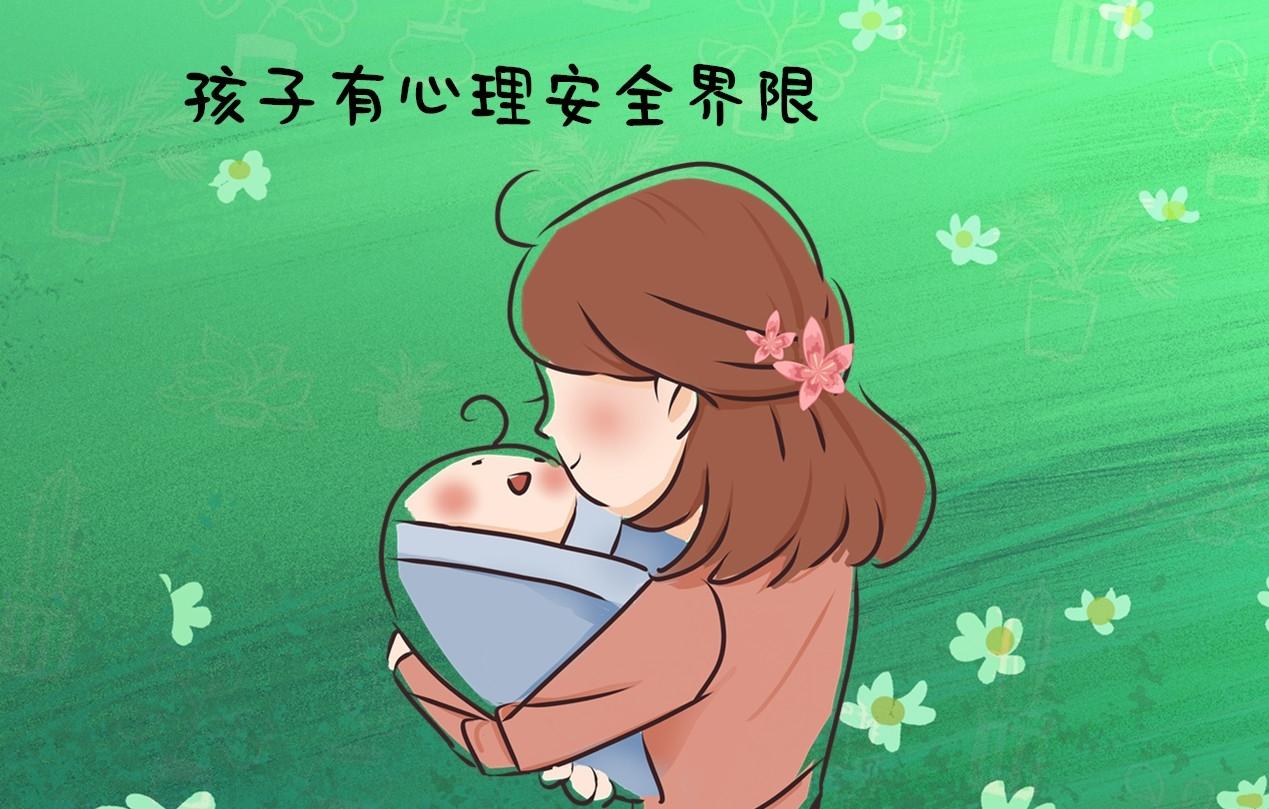 6月龄宝宝认生情况严重,妈妈带孩子看医生,医生怒斥:太无知