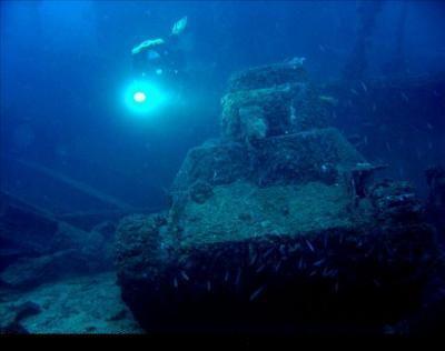 珊瑚海海战