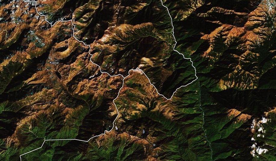 卫星地图_360百科