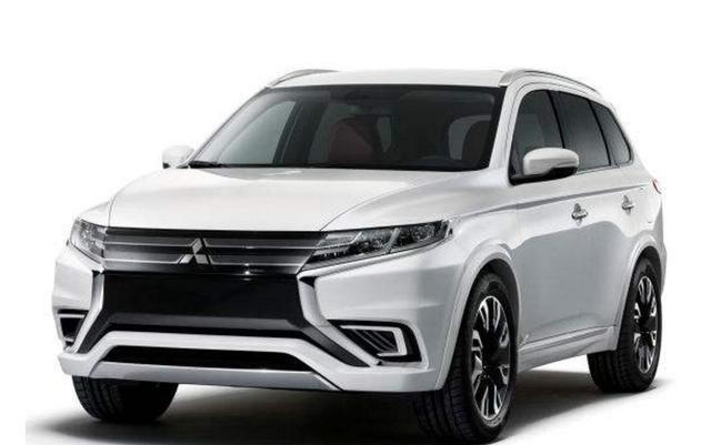 三囹�a_为什么中国马路上很少见到三菱的汽车?说出来你都不一定会相信
