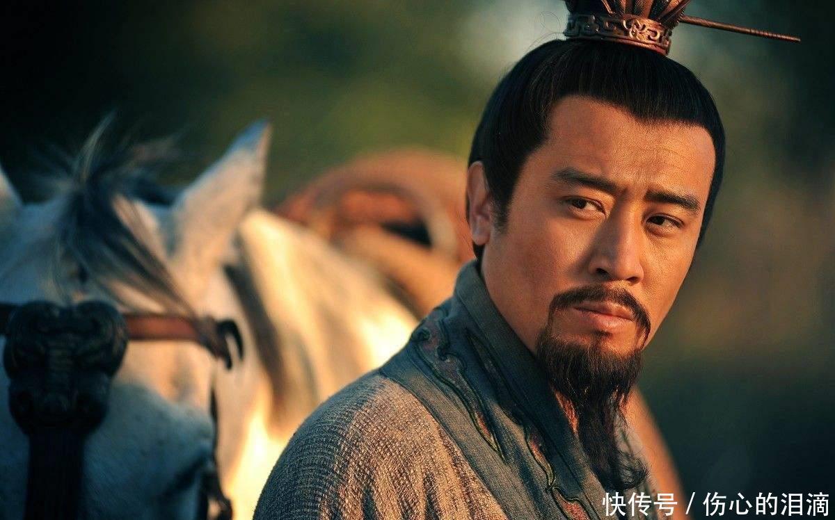 刘备其实比曹操的野心还大,4个儿子的名字彻底暴露了,封禅永理