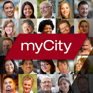 myCity by The City of Calgary