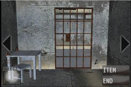 监狱逃脱截图2