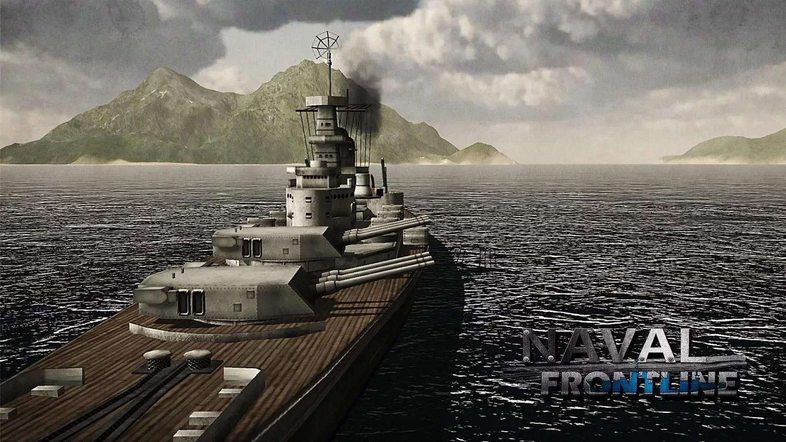 海军最前线 : 意军奇袭截图14
