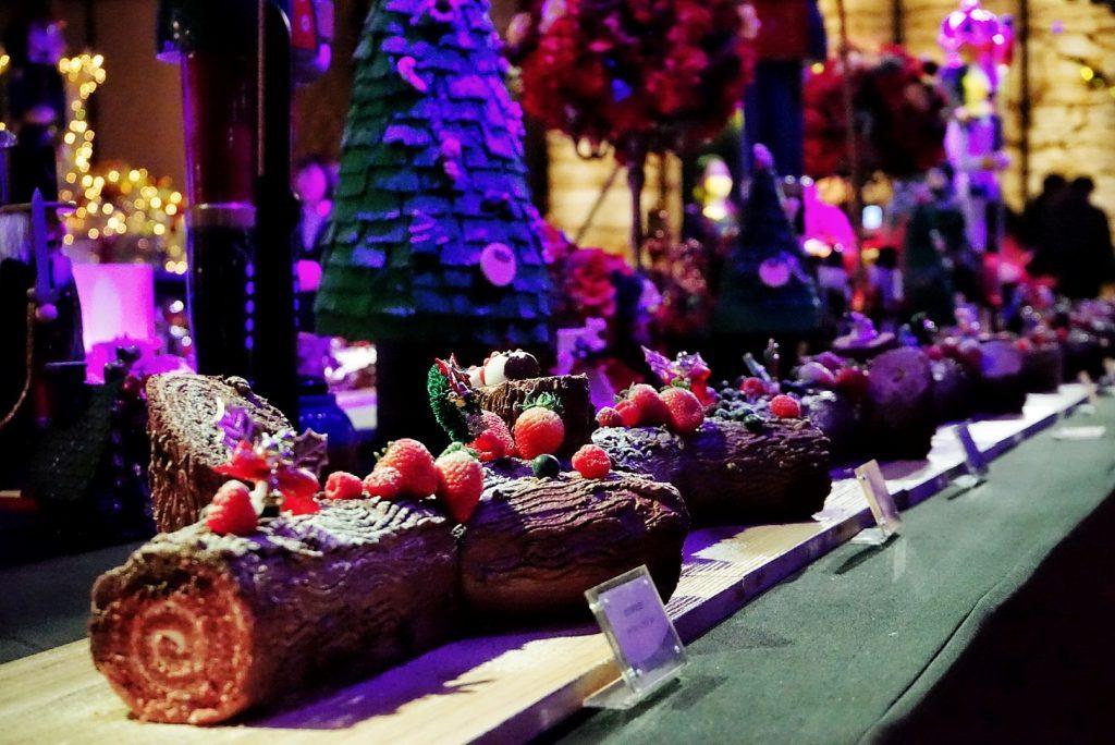 哈尔滨|梦幻节日来临 圣诞灯亮喽 - 最美食Bestfood - 最美食Bestfood