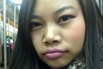 """宣称""""绝不整容""""的凤姐,变成网红脸,网友:找媳妇就找这样的!"""