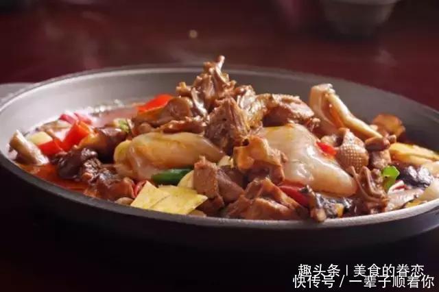 <b>家常菜大全分享,从此不用再去饭馆,简单又下饭</b>