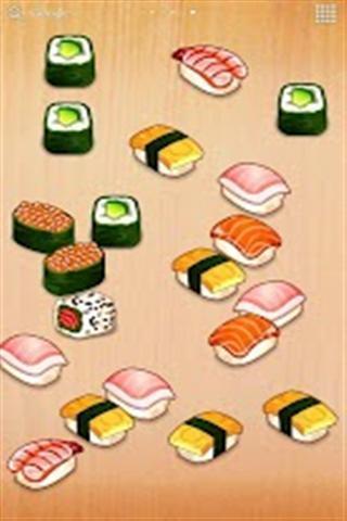 寿司主题壁纸_360手机助手