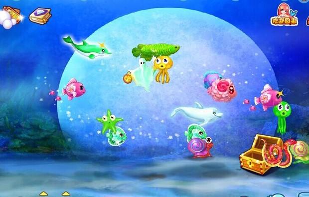 qq空间应用梦幻海底那个幽兰之石装饰,为什么不能买呢