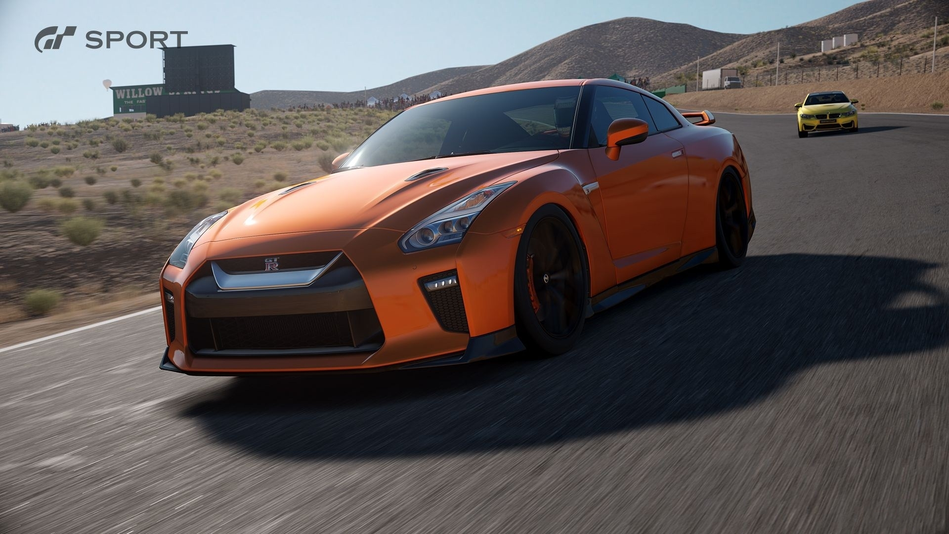 《GT SPORT》将和FIA合作