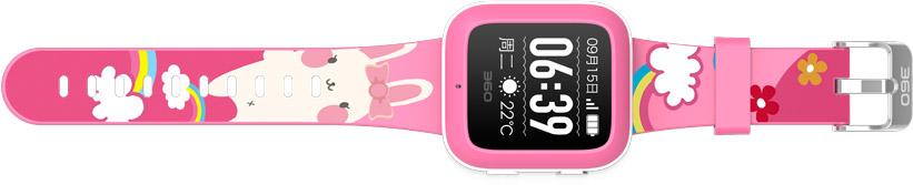 360儿童手表表带