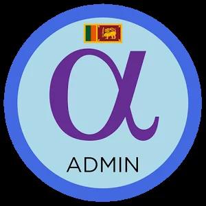Alpha Admin - LK
