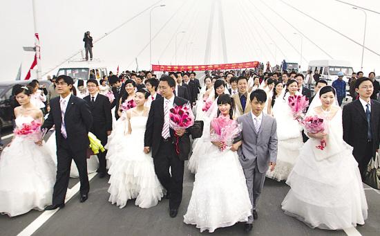 男士参加婚礼搭配