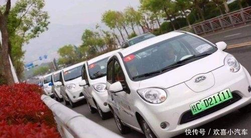 中国首批绿牌车现在咋样了?车主:后悔死了,早知道买燃油车了!