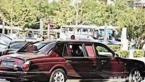 最贵的豪车全国仅三辆,北京唯一的一辆原来在他的手里