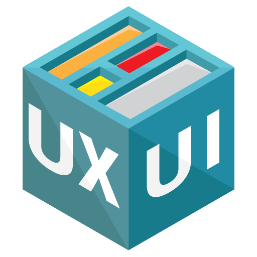 UX/ UI样机