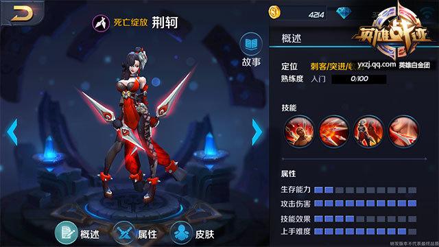 英雄战迹荆轲属性分析1.jpg